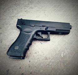 Детский пистолет Глок 18 Страйкбольный пистолет Glock
