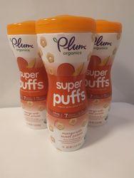 Plum super Puffs , пуффсы