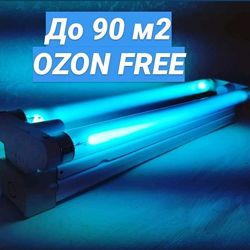 Бактерицидная лампа до 90м2