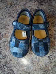 Тапочки Inblu, 26 размер