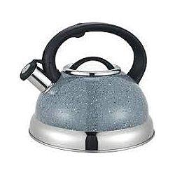 Чайник 3 литра из нержавеющей стали Maestro MR-1313C