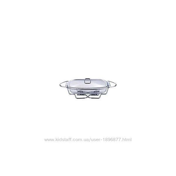 Мармит Bohmann 2,9л стекло BH-2008