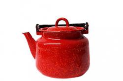 Чайник эмалированный 3.5л 2713/4 Галактика