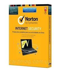 Лицензионный ключ на продление подписки Norton Security для 1 ПК на 3 месяц