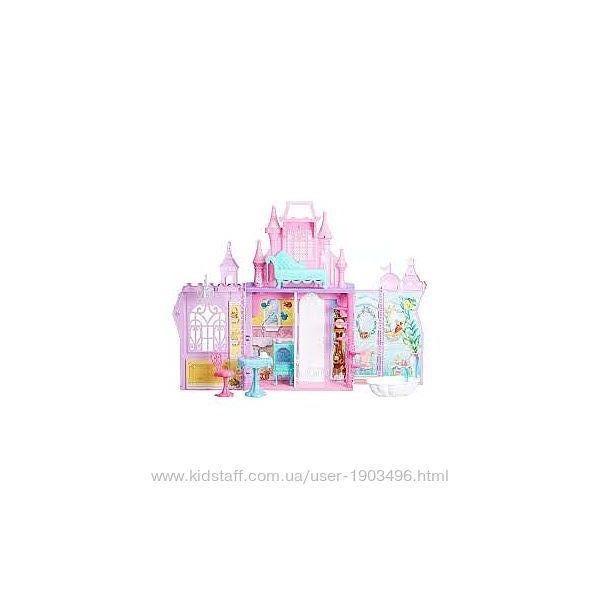 Замок переносной Принцесса Диснея disney princess pop up palace
