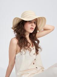 Sinsay летняя пляжная шляпка