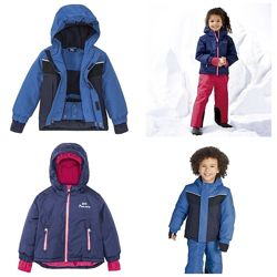 Термо куртка от Crivit pro Lupilu Германия