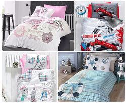 First Choice Детское / подростковое постельное белье ранфорс, Турция