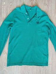 Рубашка-поло для мальчика 146-452