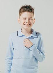Поло Smil 146 для мальчика