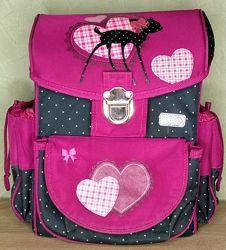 Рюкзак школьный ортопедический Zibi