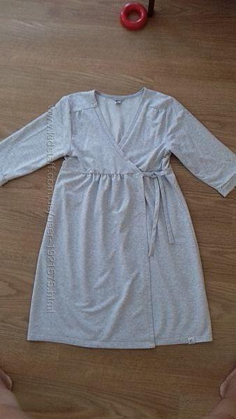 Жіночий халат Doctor Nap , XL розміру