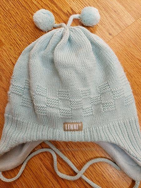 Демисезонная шапочка Lenne