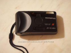 продам пленочный olympus af-10 mini