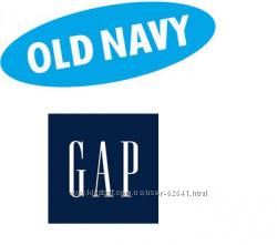 Old Navy и GAP под минус 35, 17 января