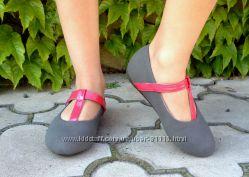 Новые стильные туфельки, 19 см по стельке