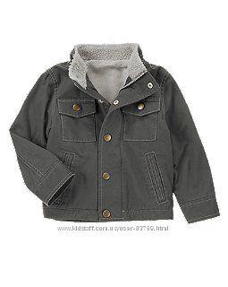 Стильный пиджак-куртка на флисе crazy8 в наличии
