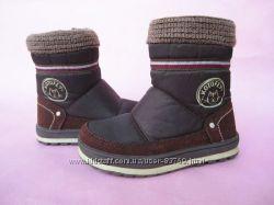 Ботинки Котофей в наличии