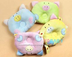 Распродажа ортопедических подушечек для новорожденных