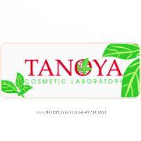 Tanoya первая украинская  профессиональная косметика