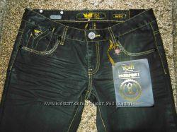 Итальянские джинсы от Yell Industry
