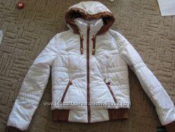 Стильная куртка в наличии  хл