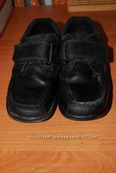Туфли CLARKS- школьнику 20 см стелька