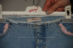 джинсы  Blumarine