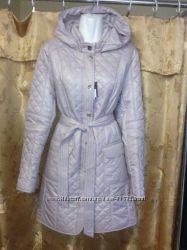 Весеннее пальто в стиле Casual