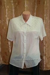 Блузы батист