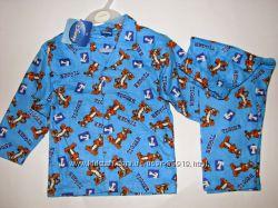 Пижамы для мальчиков Disney оригинал