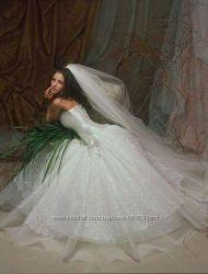 Свадебное платье Papilio Горный Хрусталь