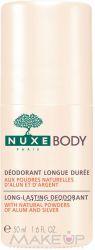Nuxe шариковый дезодорант