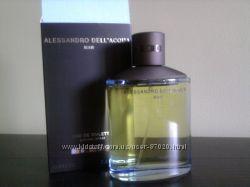 Alessandro Dell Acqua Man, оригинал
