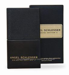 Angel Schlesser Oriental Edition II, оригинал