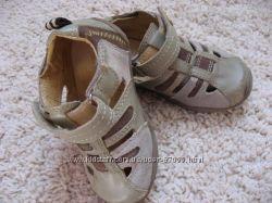 Босоножки, сандалии на мальчика