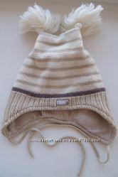 шапка зимняя Lenne 46р.
