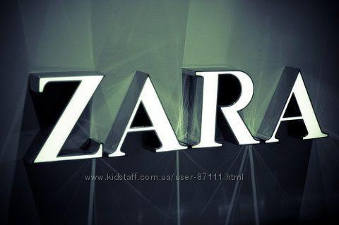 ZARA H&M MAHGO и много другого с Испании