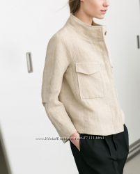 Куртка-ветровка ZARA  в наличии