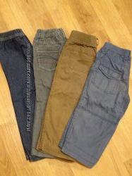 Штаны, джинсы, вельветки
