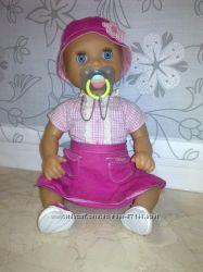Музыкальная кукла Chiccо