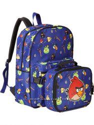 Куплю ланчбокс к рюкзаку OLD NAVY из серии ANGRY BIRDS