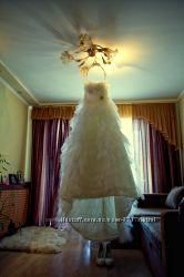 Продаю очень красивое платье размер eur 38