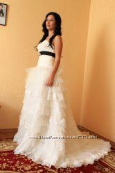 Продаю новое свадебное платье