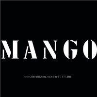 Заказ Mango и  Mangooutlet. Испания. Для Крыма тоже выкупаю