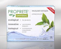 PROPRETE UNIVERSAL. Бесфосфатный стиральный порошок универсальный