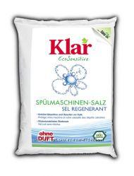 Klar Соль для посудомоечных машин