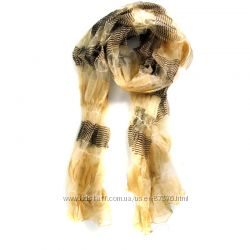 Красивые шарфики состав шелк вискоза