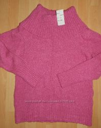 Пуловер женский большой размер