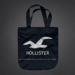 сумки новые  разные Hollister и  betsey jonson Америка оригинал